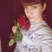 Татьяна 23 года 24 Усть-Илимск