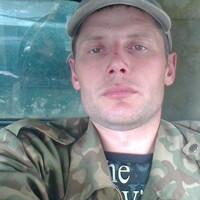 АЛЕКС  КОНДРАТ, 37 лет, Овен, Курган