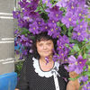 Зинаида, 59, г.Черновцы