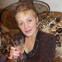 Людмила, 52 года, Телец, Колпино