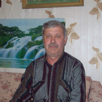 виктор, 59 лет, Стрелец, Оренбург