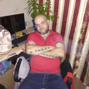 Андрей 40 Семенов
