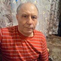 михаил, 72 года, Рак, Волжский (Волгоградская обл.)