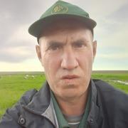 Григорий Елунин 41 Жирновск