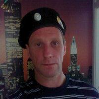 Андрей, 46 лет, Телец, Ивангород