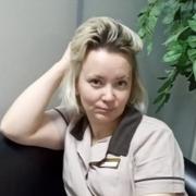 Начать знакомство с пользователем Анюта 37 лет (Водолей) в Боровом