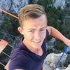 Serhii, 21, г.Киев