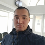 Нурлан Аширапов 36 Бишкек