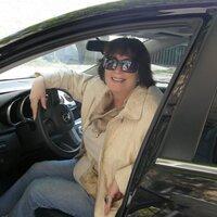 тамара  галицкая, 33 года, Стрелец, Париж