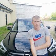Владимир 30 Стрежевой