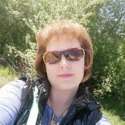 Ольга Шакун 43 Дубна