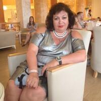 Надежда, 58 лет, Овен, Москва