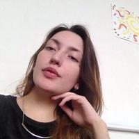 Вера, 28 лет, Близнецы, Москва