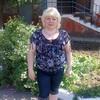 Людмила, 58, г.Антрацит