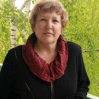 Наталья, 53 года, Козерог, Самара