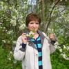 РАИСА, 67, г.Переславль-Залесский