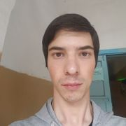 Дмитрий 26 Петропавловск