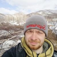 Максим, 30 лет, Скорпион, Петропавловск-Камчатский