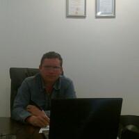 Алексей, 44 года, Овен, Красноярск