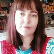 Анна 41 год (Рыбы) хочет познакомиться в Каджером