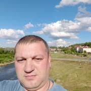 Андрей 44 Заполярный