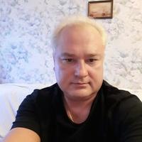 Георгий, 51 год, Козерог, Санкт-Петербург