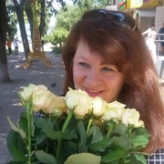 Clair 57 лет (Телец) Полтава