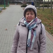 Татьяна Геско 68 Брест