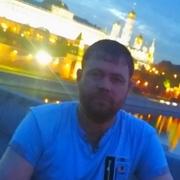 Сергей 32 года (Овен) хочет познакомиться в Решетникове