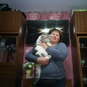 елена 38 лет (Водолей) Петропавловск