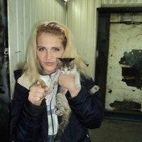 Юлия ''ZvEzDa VsEm Zv, 29 лет, Скорпион, Киев