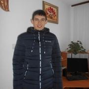 Подружиться с пользователем Andriy 27 лет (Козерог)