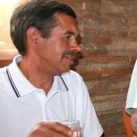 николай, 57 лет, Весы, Красноярск
