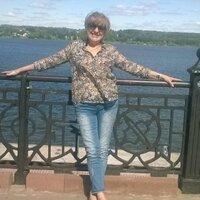 Елена, 61 год, Телец, Иваново