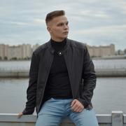 Kirill 22 Санкт-Петербург
