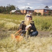 Елена 38 лет (Козерог) хочет познакомиться в Троицком