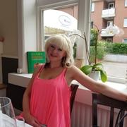 Жанна 41 год (Рыбы) Гамбург
