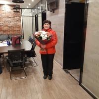 Лида, 54 года, Скорпион, Санкт-Петербург