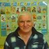 Николай, 64, г.Коноша