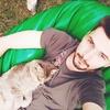 Andrew, 26, г.Киев