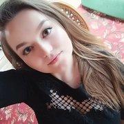Лиза 31 Чебаркуль