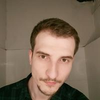 Damir, 27 лет, Телец, Москва