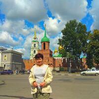 Лидия, 70 лет, Телец, Харьков