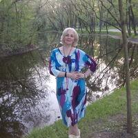 светлана, 68 лет, Близнецы, Санкт-Петербург
