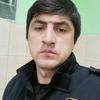 Халитбег, 28, г.Москва