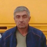 Георгий 53 года (Телец) Иртышск