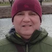 Вадим, 46 лет, Весы, Санкт-Петербург