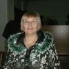 Лариса Пономарева, 60, г.Новоалтайск