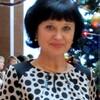 Алла, 57, г.Нефтеюганск