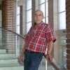 Руфик Иманов, 62, г.Баку